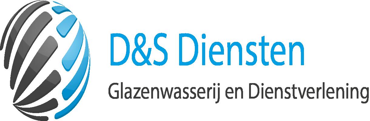Logo D&S Diensten